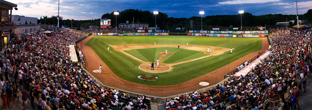 Joe Bruno Stadium | ValleyCats
